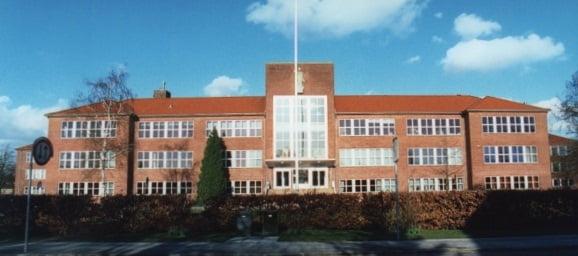 2013.11.15 Generalforsamling på Næstved Gymnasium