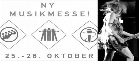 2014.10.25-2014.10.26 Musaik-Messen '14