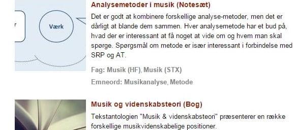 Ny EMU-redaktør i musikfaget