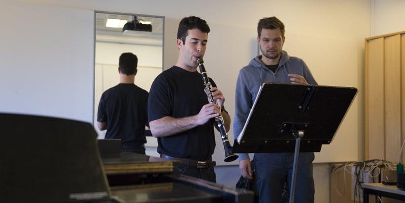 Musik og Læring – musikpædagogisk konference